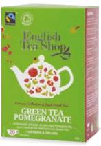 ETS - Tè Verde e Melagrana