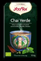 Yogi - Chai Verde