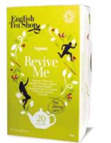 ETS - Revive Me
