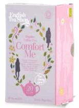 ETS - Comfort Me