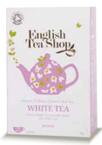 ETS - Tè Bianco