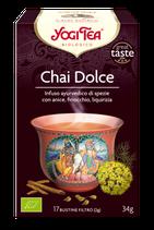 Yogi - Chai Dolce