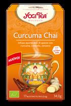 Yogi - Curcuma Chai