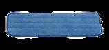 MICROFASER-MOPP, blau, 40 cm (Klettfunktion), 1 Stk.