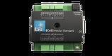 50096 ECoS Detector Standard Rückmeldemodul für 3-Leiteranlagen. 16 Digitale Inputs. OPTO