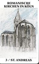 D-O-0463-03-1995 - Kirchen in Köln - 3