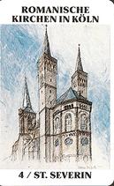 D-O-0464-03-1995 - Kirchen in Köln - 4