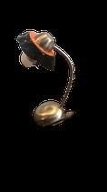 Schallplattenlampe
