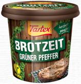Brotzeit Grüner Pfeffer 125 g