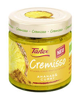 Cremisso Ananas & Curry