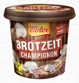 Brotzeit Champignon 125 g