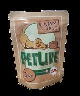 Lamm & Reis 1kg