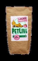 Lachs & Süßkartoffel 15kg