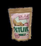 Lachs & Süßkartoffel 500g