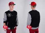 Колледж куртка |  СПБГУНИПТ