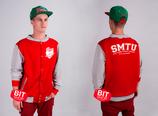 Колледж куртка |  СПБГМТУ