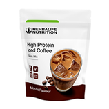 High Protein Iced Coffee 322 g