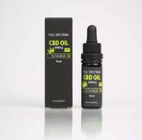 20% Full Spectrum CBD oil