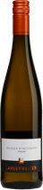 """2015 Weißer Burgunder """"vom Löss"""" trocken"""