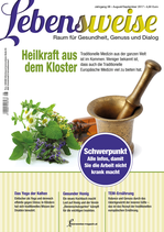 Ausgabe August/September 2017