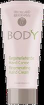 Regenerierende Hand Creme