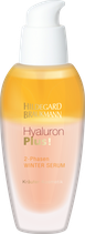 Hyaluron PLUS! 2-Phasen WINTER SERUM