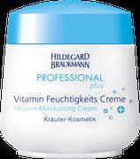 Vitamin Feuchtigkeit Creme