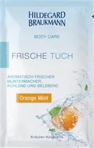 Frische Tuch Orange Mint