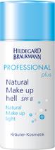 Natural Make up SPF 8