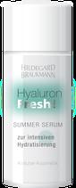 Hyaluron FRESH! Summer Serum
