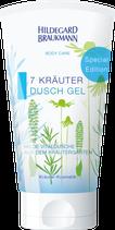 7 Kräuter Dusch Gel Special Edition