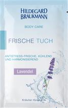 Frische Tuch Lavendel
