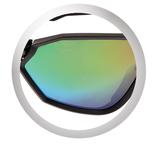 Alpina S-Way Wechselscheibe Varioflex  Green Mirror