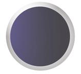 Julbo  Run Wechselscheibe Polarized Blau