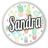 Name Kaktus