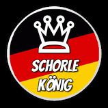 Schorle König
