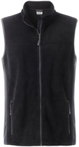 James & Nicholson | JN 856 | Herren Workwear Fleece Gilet