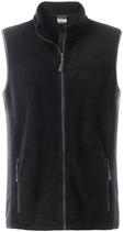 James & Nicholson | Herren Workwear Fleece Gilet | JN 856