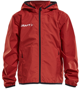 Craft Teamwear | 1905997 | Kinder JACKET RAIN