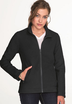 Sol's | Damen Fleece Jacke |  Norman Women