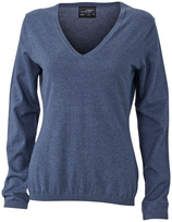 James & Nicholson | JN 663 | Damen Pullover