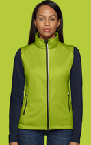 Hakro | № 254 Women-Light-Softshell-Weste Sarina