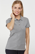 Switcher | STACY 4030 | Damen Premium Poloshirt «Bio»