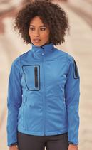 Russell | Damen Sport Softshell Jacke 5000 | 520F
