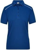 James & Nicholson   JN 891   Damen Workwear Polo -Solid-