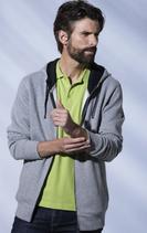 Clique | Classic Hoody Full Zip  Herren Sweatjacke | 021044