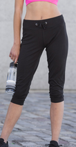 SF | SK423 | Women's ¾ workout pant