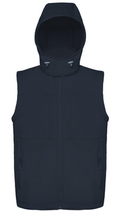 B&C | Hooded / Softshell Gilet Men / Ausverkauf