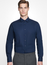 Seidensticker | 78.1000 |  Shirt Shaped LSL