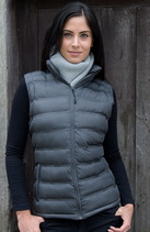 "Result | R193F | Gefütterter Damen Bodywarmer ""Ice Bird"""